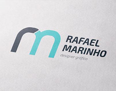 Identidade Visual - Rafael Marinho