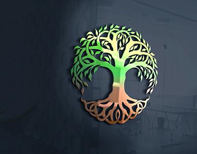 TREE LOGO CONCEPT