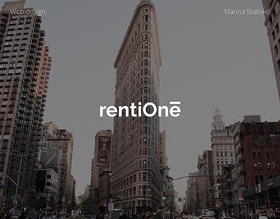 RentiOne | Аренда офисов