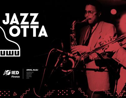 Jazzotta - Jazz Festival Florence