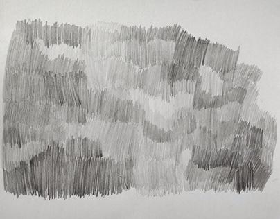 Desenhos abstratos