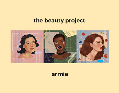 the beauty project.