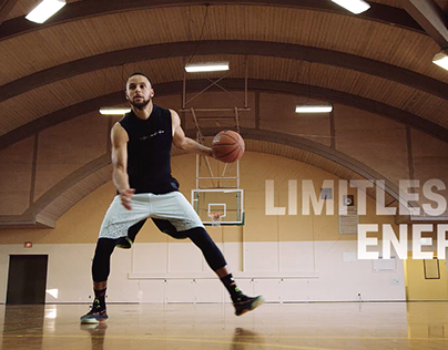 UA Curry 6: Tech Video