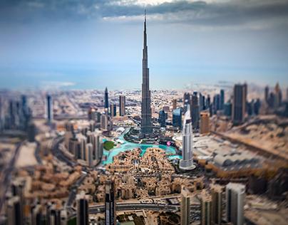 Macro Dubai