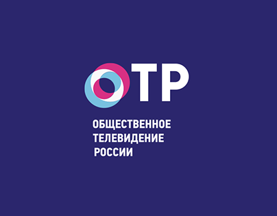 Russian Public Television App