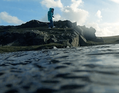 A – Music Video for Moon RA