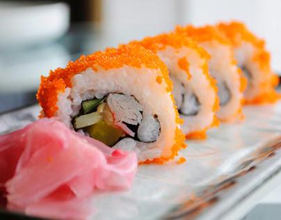 Photography: Food