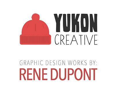 Rene Dupont Print Portfolio