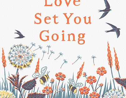 Love Set You Going, Janet Morley