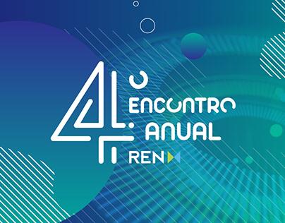 REN - 4th Annual Meeting