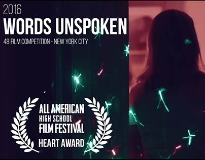 2016 AT&T Film Invitational - Words Unspoken
