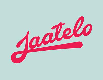 Jaatelo