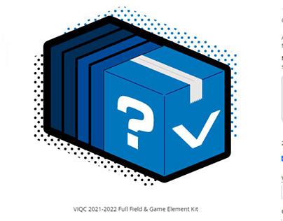 Presale Graphics - VEX Robotics