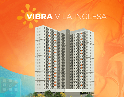 VIBRA // Empreendimento Imobiliário