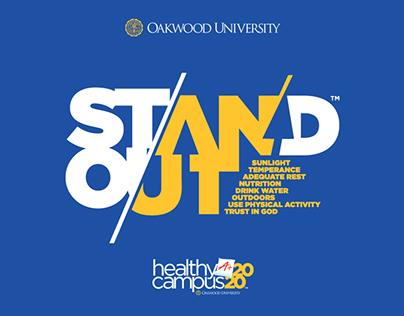 STANDOUT - Oakwood University