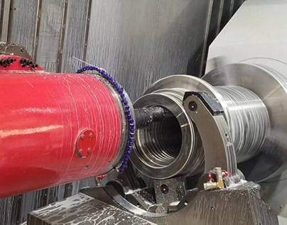 All about CNC Machining Services and its Advantages