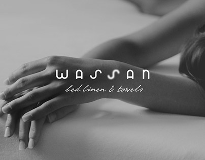 Wassan. Bed linen & Towels