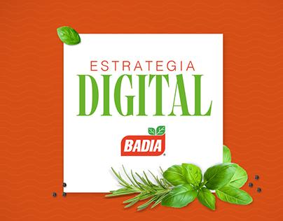Badia Facebook
