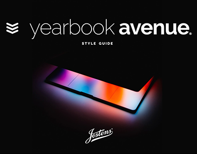 Yearbook Avenue Style Guide