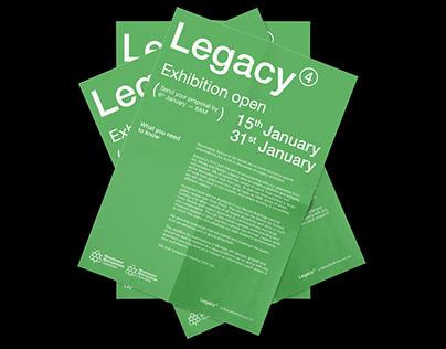 Legacy 4