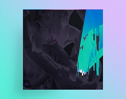 Mercuria . Cover Artwork