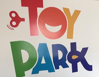 Carpintería Arquitectónica | Toy Park