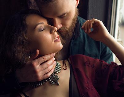 Love Story Lena&Andry