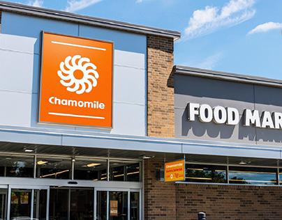 Chamomile | Branding. Food markets