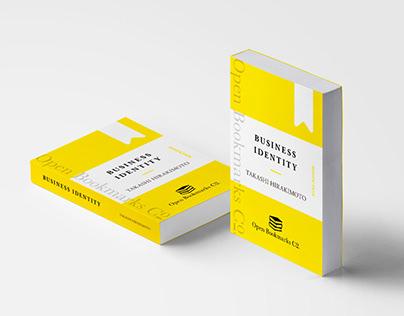 Branding | Open Bookmarks Co.