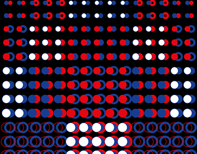 Raster — Pattern Design