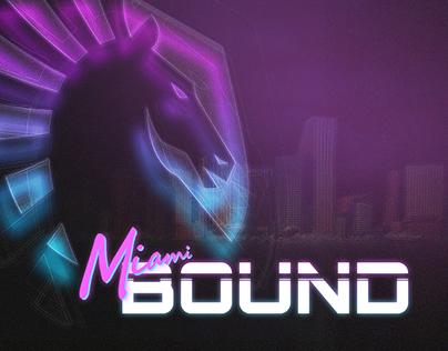 Art Direction: Miami Bound