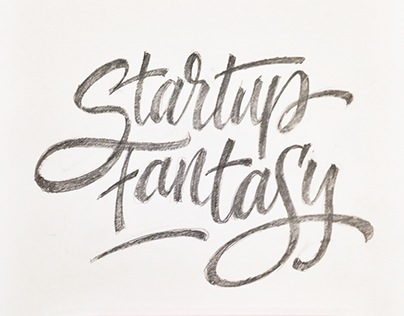 Startup Fantasy