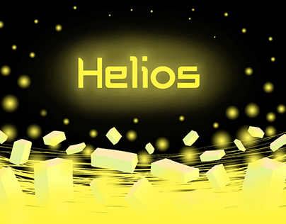 HELIOS - A FIREFLY PRODUCTION