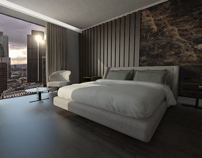 Penthouse Ankara