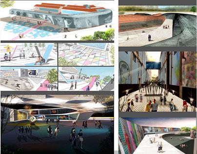 Art & Design Hub