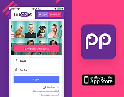 Snappet App iOS Publication
