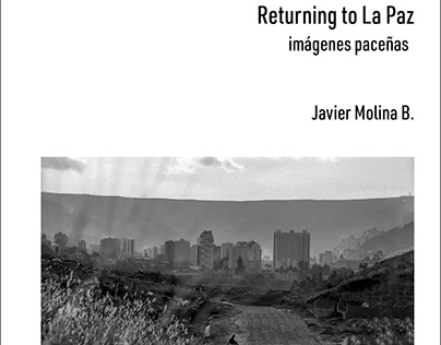 Returning to La Paz: THE BOOK