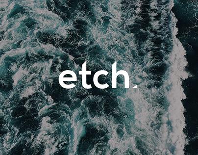 Etch Architecture