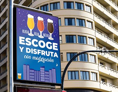 Propuestas Campaña Alcohol Gobierno