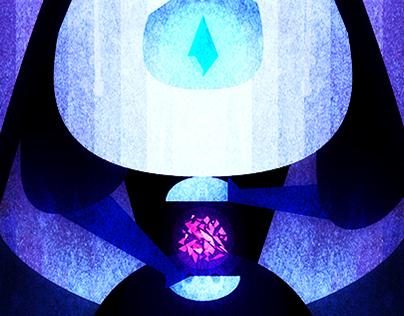 (SU Spoiler) Blue Diamond