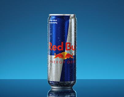 Redbull I Commercial