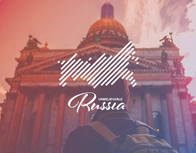 Unbelievable Russia - Brand
