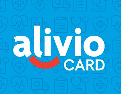 Alivio Card