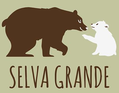 [Logo Branding] Selva Grande