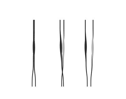 Chopstick + Fork