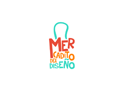 Mercadito del Diseño / Branding