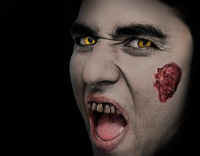 Anger eats you