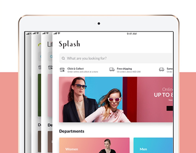 One App 7 Brands
