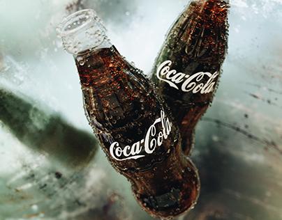 Coke TV Spot freeze