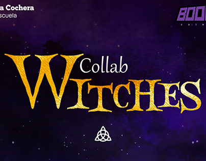 Witches Collab